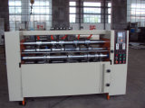 Dünner Schaufel-Slitter-Punktezähler (SS-ZQ Typ Papierherstellung-Maschine)