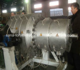 400-630 PVC Water Pipe Production Line 또는 Plastic Extruder Machinery