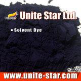 Tinte solvente (azul solvente 78) con buena miscibilidad al ABS