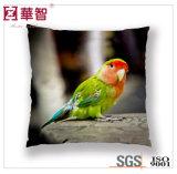 40X40cm Vogel-Entwurf gedrucktes Kissen