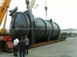 El tanque de vulcanización con de múltiples funciones