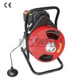 流出させなさいよりきれいな管の下水管のクリーニング機械(D300F)を