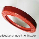 Sello de petróleo de goma del Tg del sello de FKM Manufacurer 180 200 16