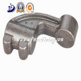 OEM modifiant des pièces de pièce forgéee d'acier inoxydable avec le procédé modifié