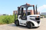Großhandels3ton Isuzu Motor-Dieselgabelstapler
