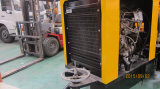 Bewegliche Dieselbetonmischer-Pumpe China-Jbt30 für Verkauf