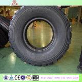 Pneumático do carro do pneu da polarização do pneumático do caminhão