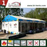 30X80m Aluminium-Ausstellung-Zelt mit Klimaanlage