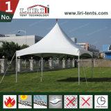 tent van de Pagode van de Tent van de Tuin van 5X5m de Kleine voor de Ontvangst van de Gebeurtenis