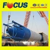 Cement StorageのためのQ235 Steel 50t Cement Silo