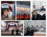 Ck32 en precio de la máquina del CNC del torno de China