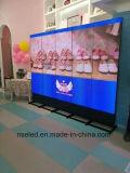 Stand de position d'étage de DEL annonçant l'étalage DEL annonçant l'écran