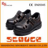 Santals en caoutchouc de chaussures de sûreté d'Outsole