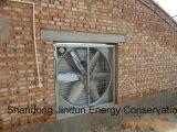 De Ventilator van de uitlaat voor ZuivelHuis met Ce- Certificaat