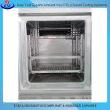 Laboratorio de temperatura de la máquina de prueba de humedad de la cámara climática Ambiental