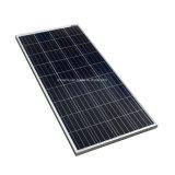 Het goedkope Polycrystalline Zonnepaneel van de Hoge Efficiency van de Prijs 150W met het Frame van de Legering van het Aluminium