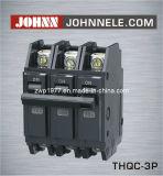 Автомат защити цепи серии Ge Thqc остаточный в настоящее время