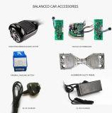 Slim Saldo Twee de Autoped Elektrische Hoverboard van de Aankomst van de Voorraad van Duitsland Nieuw van het Wiel
