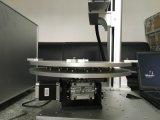 Máquina de gravura elevada da marcação do laser da fibra de Precission
