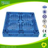 Material de HDPE azul Boa qualidade Pallet de plástico para transporte