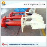 Versenkbare vertikale feste Sand-Kanalisation-Pumpe