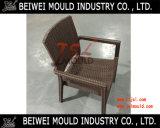 プラスチック椅子型