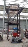 LDPE/LLDPE de Blazende Machine van de Film van de Co-extrusie van Twee Laag