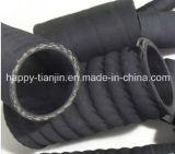Aceite de alta presión / succión de agua y tuberías de descarga