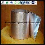 Clinquant en aluminium de conteneur de nourriture papier d'aluminium d'aluminium de 8011 alliages/