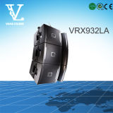 Линия диктор Vrx932la 12 '' двухсторонняя компактная пассивная блока