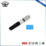 Knop (s) - H 0.5ml Geen Elektronische Sigaret van de Pen van Vape van de Olie van Cbd van de Patroon van de Lekkage Navulbare