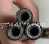 Carcaça exterior automática para cabo de controle automático