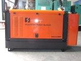 Super leiser Typ Generator-Set durch Kubota Power 8.8kVA-40kVA