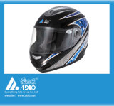 オートバイSafety Helmet (602ABCD)