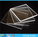 feuille de plexiglass de fonte de 3mm 1220*2440mm PMMA