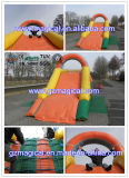 Giant commerciale Inflatable Slide da vendere (MIC-992)