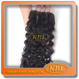3.5X4 all'ingrosso Brazilain Lace Top Closure per le donne di colore