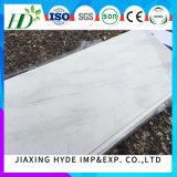 изготовление Китая панели украшения потолка PVC ширины 20cm деревянное
