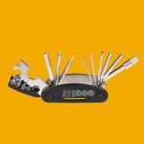 Инструмент ремонта велосипеда задействуя для сбывания Tim-Md100100