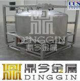 IBC Behälter-Becken
