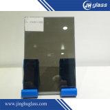 風防ガラスは模造された陶磁器の染められた柔らかい反射ガラスをワイヤーで縛った