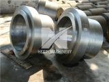 開いた鍛造材鋼鉄造られた管型を停止しなさい