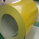PPGI/はPre-Painted電流を通された鋼鉄コイル(0.14-0.8mm)を