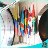 Kundenspezifische Entwurfs-Land-Markierungsfahne/Staatsflagge