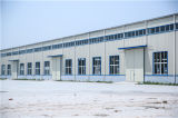 La Cina Made Steel Building nel Sudamerica