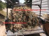 Cavador picador del ajo de la alta calidad del alimentador de granja para el alimentador de Yto