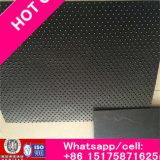 HDPE impermeable Geomembrane, trazador de líneas de la charca del geotextil, HDPE Geomembrane del aseguramiento de Alibaba de los trazadores de líneas del lago
