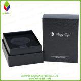 Perfume de la caja de embalaje rígido magnético delicada