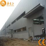 Prefabricated 강철 구조물 창고 (SS-19)
