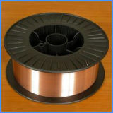 広州の供給の炭素鋼Er70s-6の溶接ワイヤ